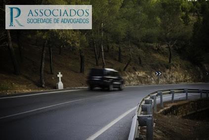 acidentes rodoviários mortais