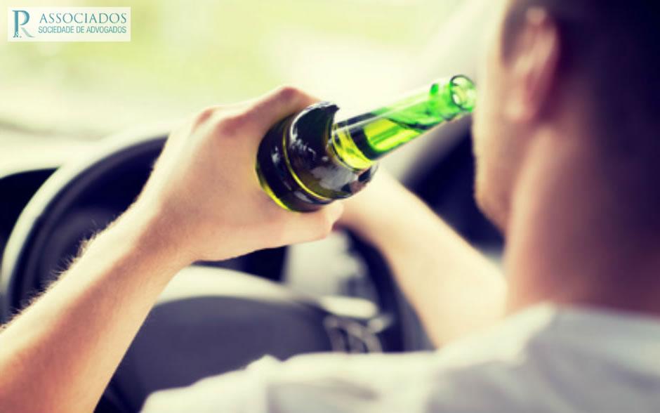 acidentes sob efeito álcool e drogas