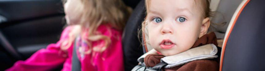 direitos dos menores vítimas acidentes viação